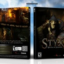 STYX : Master of Shadows Box Art Cover