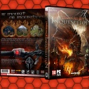 Dragon Age 3: Inquisition Box Art Cover