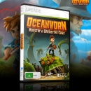Oceanhorn: Monster Of Uncharted Seas Box Art Cover