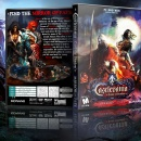 Castlevania : Lords of Shadow  mirror of fate Box Art Cover