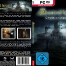 Haunted House: Cryptic Graves Box Art Cover