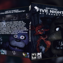 Five Nights at Freddy's Box Art Cover