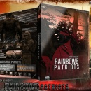 Tom Clancy's Rainbow 6: Patriots Box Art Cover