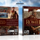 Total War Rome II : Emperor Edition Box Art Cover