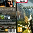 Ravensword 2 - Shadowlands Box Art Cover