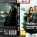 Xenus 2 - White Gold Box Art Cover