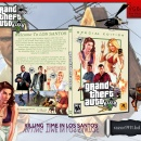Grand Theft Auto V Special Edition Box Art Cover