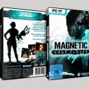 Magnetic: Cage Closed Box Art Cover