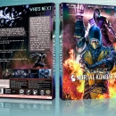 Mortal Kombat X : Limited collector's Edition Box Art Cover