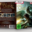 Lara Croft & The Guardian Of Light Box Art Cover