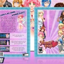 HuniePop Box Art Cover