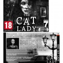 The Cat Lady Box Art Cover