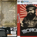 Tropico 4 Box Art Cover