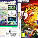 Pato Aventuras - DuckTales - Remastered Box Art Cover