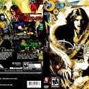 The Darkness II Box Art Cover