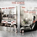 Batman: Arkham Origins - The Joker Edition Box Art Cover