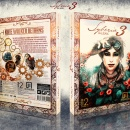 Syberia 3 Box Art Cover