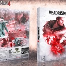 Dead Rising 4 Box Art Cover