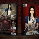 Alice Madness Returns Box Art Cover