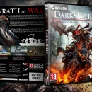 Darksiders Warmastered Edition Box Art Cover