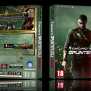 Splinter Cell: Conviction Box Art Cover