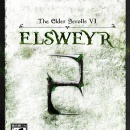 The Elder Scrolls VI: Elsweyr Box Art Cover