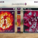 Darksiders III Box Art Cover