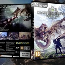 Monster Hunter World Box Art Cover