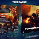 Tomb Raider : Definitive Edition Box Art Cover