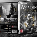 Assassin's Creed Gold Edition Box Art Cover