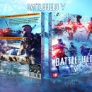 Battlefield V Box Art Cover