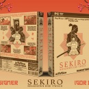 Sekiro Shadows Die Twice Box Art Cover