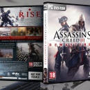 Assassin's Creed III Remastered Box Art Cover