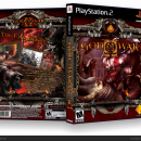 God of War II Box Art Cover