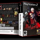 Devil May Cry Trilogy Box Art Cover