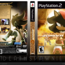 Shadow and the Secret Rings Box Art Cover
