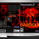Baroque Box Art Cover
