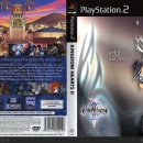 Kingdom Hearts II Pal (Ger) Box Art Cover