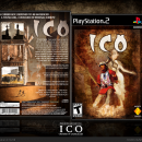 ICO Box Art Cover