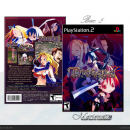 Disgaea: Hour of Darkness Box Art Cover
