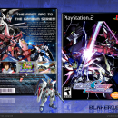 Mobile Suit Gundam Seed Destiny Generation of C.E. Box Art Cover