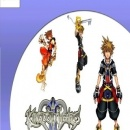 Kingdom Hearts II: Sora's True story Box Art Cover