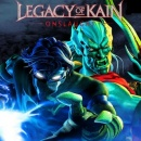 Legacy of Kain: Onslaught Box Art Cover