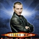doctor who : survivor of the time war Box Art Cover