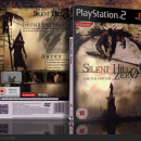 Silent Hill Zero Box Art Cover