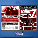 Killer7 Box Art Cover