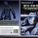 Metal Gear Solid: The Legend of Grey Fox Box Art Cover