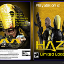 Haze: Limited Edition Box Art Cover