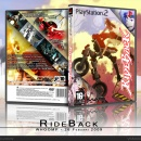 RideBack Box Art Cover