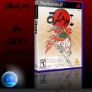 Okami Box Art Cover